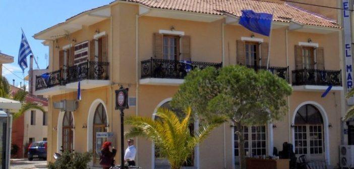 Προσέλαβε 20 άτομα για 5 μεροκάματα ο Δήμος Ακτίου – Βόνιτσας