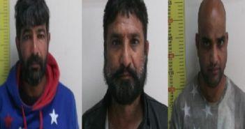 Αυτοί είναι οι δράστες αρπαγής και δολοφονίας ομοεθνή τους στη Δυτική Αχαΐα (ΔΕΙΤΕ ΦΩΤΟ)