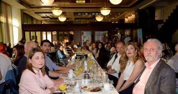 Ενημερώθηκαν για την Πολλαπλή Σκλήρυνση – Μεγάλη συμμετοχή στην εκδήλωση της ΕΕΑΣΚΠ