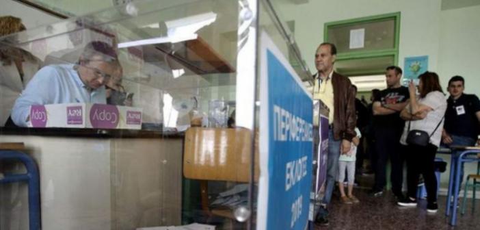 Δυτική Ελλάδα: 9 το βράδυ το 1ο ασφαλές συμπέρασμα των εκλογών