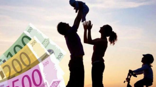 Eπίδομα παιδιού 2019: Πότε πληρώνεται η 3η δόση