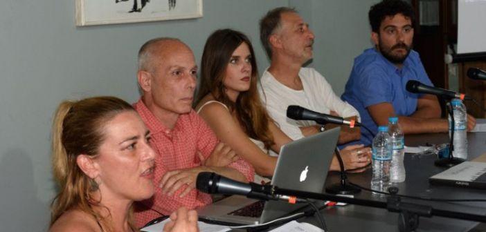 Photopolis: Τέσσερις διεθνούς εμβέλειας φωτογράφοι στο Αγρίνιο (ΔΕΙΤΕ ΦΩΤΟ)