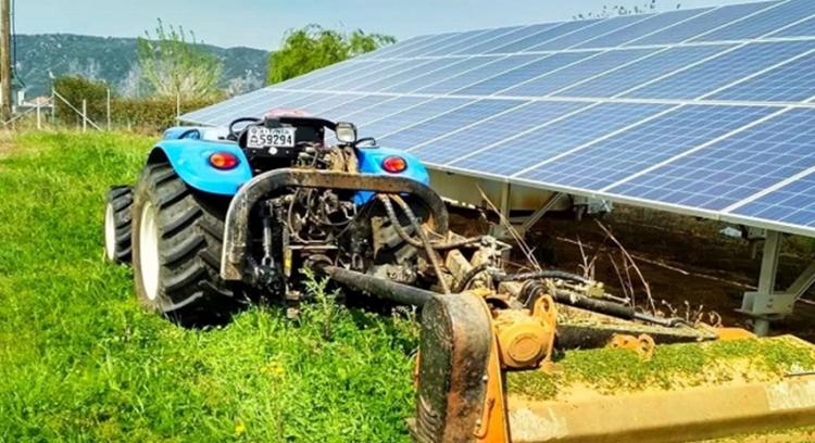 Ένωση Αγρινίου – Φωτοβολταϊκά: Απαλλαγή από τον ΟΑΕΕ για το 2019