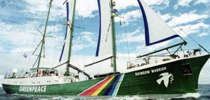Δυτική Ελλάδα: Στην Πάτρα το πλοίο της Greenpeace! Θα φιλοξενήσει εκδήλωση της ΟΙΚΙΠΑ – Περιορισμένες οι θέσεις