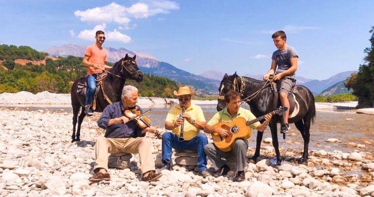 Μουσικά ταξίδια στην Κοιλάδα του Αχελώου με αφορμή την Ευρωπαϊκή Γιορτή της Μουσικής! (ΦΩΤΟ)