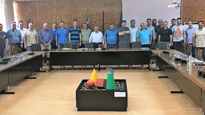 Πρεμιέρα του νέου Τμήματος Ηλεκτρολόγων Μηχανικών και Μηχανικών Υπολογιστών του Πανεπιστημίου Πελοποννήσου στην Πάτρα