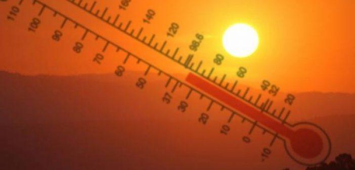 Ο καιρός μέχρι και την Κυριακή σε Αγρίνιο, Μεσολόγγι, Ναύπακτο και Αμφιλοχία