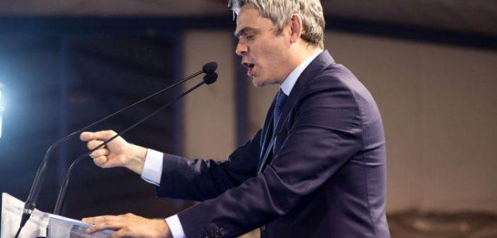 Παρασκευή η κεντρική ομιλία του Κώστα Καραγκούνη στο Μεσολόγγι (ΔΕΙΤΕ VIDEO)