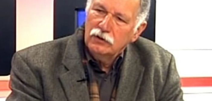 """Χρ. Κοκκινοβασίλης: Λόγοι ηθικής τάξεως δεν μου επιτρέπουν να είμαι υποψήφιος με τον ΣΥΡΙΖΑ – """"Δείχνει"""" Μωραΐτη"""