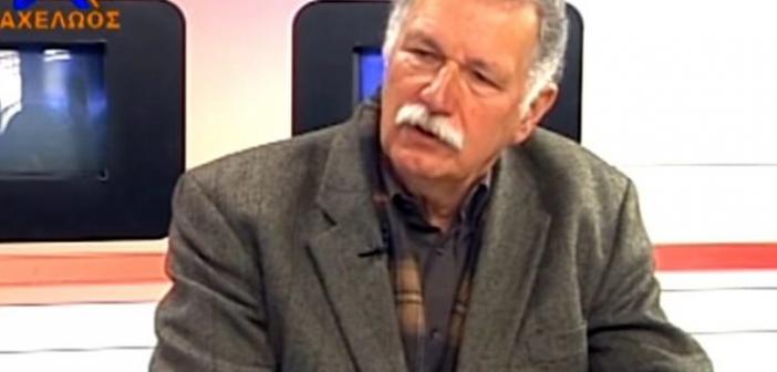 Δεν θα είναι υποψήφιος με τον ΣΥΡΙΖΑ ο Χρήστος Κοκκινοβασίλης