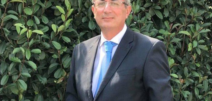 Θέρμο: Συλλυπητήριο μήνυμα Σπ. Κωνσταντάρα για τον θάνατο του Αντωνίου Δημοσθένους Βασιλόπουλου (ΦΩΤΟ)