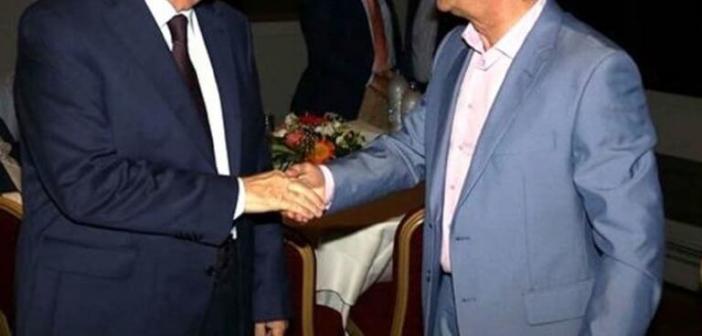 Εκλογές 2019 – Οριστικό! Λεβέντης και Νικολόπουλος κατεβαίνουν μαζί στις εκλογές
