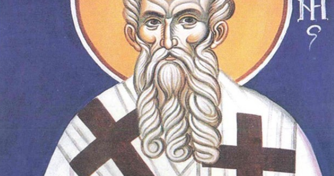 Στην επισκοπική διαδοχή πίστευε ο Άγιος Μητροφάνης