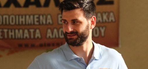 Α.Ο. Αγρινίου: Διαμαντάκος και Μήτσου για το 2ο Basketball Camp (ΔΕΙΤΕ VIDEO)