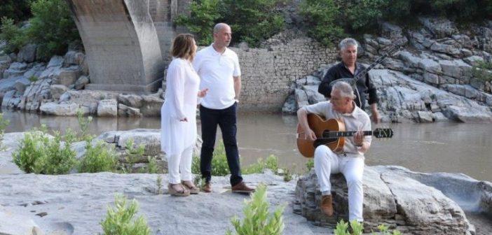 Γέφυρα Τέμπλας & «Παλιογέφυρο» – 2η μέρα Μουσικών Εκδηλώσεων στον Ορεινό Βάλτο – 1ος σταθμός Βρουβιανά (ΔΕΙΤΕ ΦΩΤΟ)