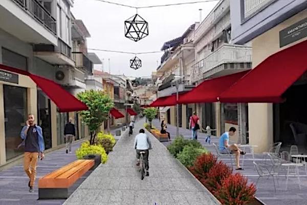 Δεκτή η ένσταση του Δήμου Μεσολογγίου για το Ανοικτό Κέντρο Εμπορίου