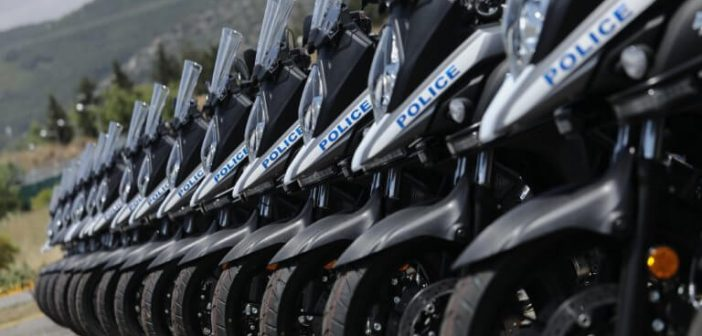 Παραδόθηκαν 114 νέα οχήματα στην ΕΛΑΣ! Τι δήλωσαν Γεροβασίλη – Παπακώστα (ΔΕΙΤΕ ΦΩΤΟ)