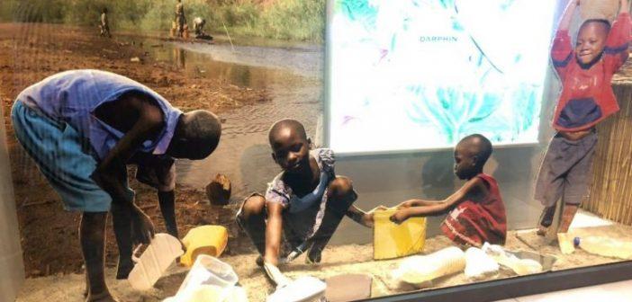 Το Αγρίνιο ενώνει τις δυνάμεις του για τα παιδιά της Αφρικής