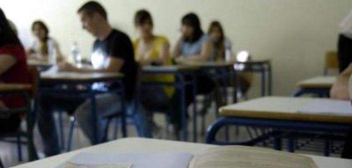 Πανελλαδικές: Σε μαθήματα κατεύθυνσης εξετάζονται οι υποψήφιοι των ΕΠΑΛ