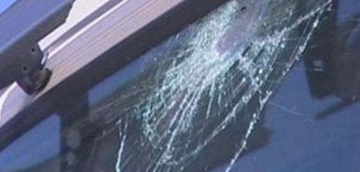 Εφιάλτης στη νέα εθνική οδό Πατρών – Πύργου τα βράδια – Άγνωστοι πετούν πέτρες στα αυτοκίνητα! Σοβαρός ο κίνδυνος για ατύχημα