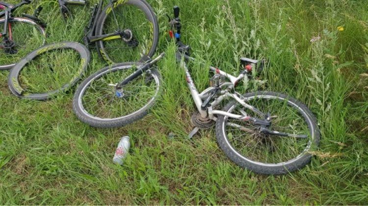 Κλοπές ποδηλάτων στον Μύτικα
