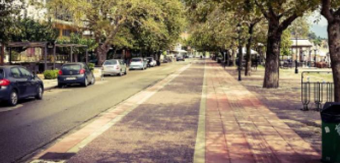 Ναύπακτος: Κλειστές για τα οχήματα οι παραλίες σε Ψανή και Γρίμποβο