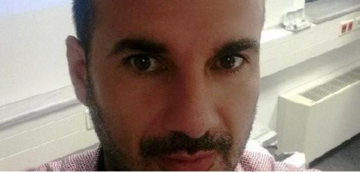 Θλίψη στην Δυτική Ελλάδα για το θάνατο του 39χρονου Γιάννη Ροκανά