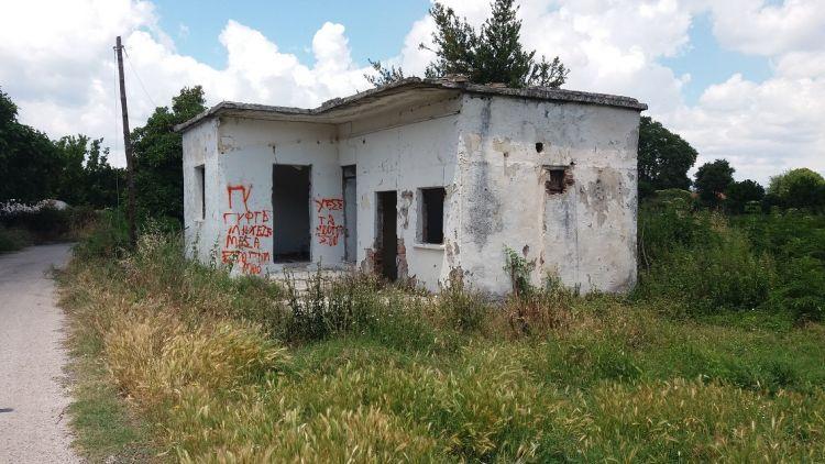 """Καλύβια:  Παλιό σπίτι – """"απειλή"""" για την δημόσια υγεία (ΔΕΙΤΕ ΦΩΤΟ)"""