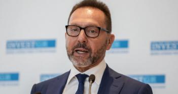 Στουρνάρας: Κατά 12 δισ. ευρώ αυξήθηκαν οι ιδιωτικές καταθέσεις από τις αρχές του έτους