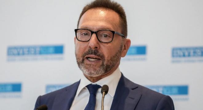 Στουρνάρας: «Είμαστε σε καλό δρόμο για την πλήρη άρση των capital controls φέτος»