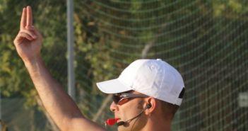 Δυτική Ελλάδα: Σχολή διαιτητών – κριτών – παρατηρητών BEACH HANDBALL με φόντο τους Μεσογειακούς