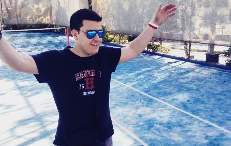 Μεσολόγγι: Κάλεσμα αλληλεγγύης και ενίσχυσης της οικογένειας του φοιτητή Θ. Ντούμα – Πάσχει από τη σπάνια νόσο Batten, συγκινεί η περίπτωσή του! (ΦΩΤΟ)