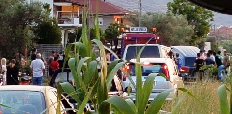 Εκτροπή οχήματος στο Ζευγαράκι – Οδηγούσε ανήλικος χωρίς δίπλωμα! (ΔΕΙΤΕ ΦΩΤΟ)
