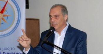 Για την συντήρηση του δρόμου προς τον Λούρο ρωτά ο Κ. Βελόπουλος
