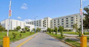 Δυτική Ελλάδα: Κάτοικος Πατρών, πρόσφατα ταξιδιώτης εκτός συνόρων, ο 68χρονος με κορωνοϊό στο νοσοκομείο του Ρίου