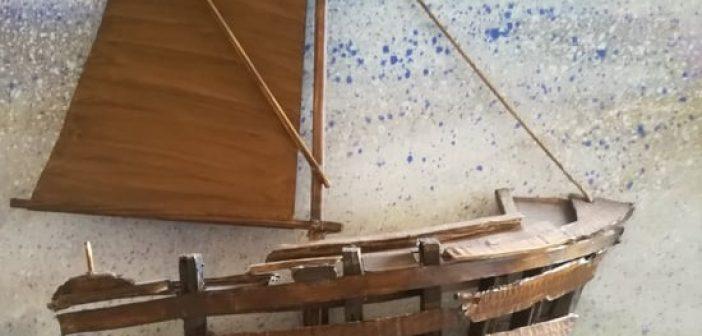 Το Μεσολόγγι τιμά το νησί Κάλαμος