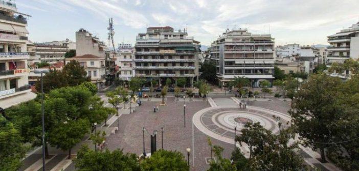 Αγρίνιο: Αισθητική αναβάθμιση των καταστημάτων