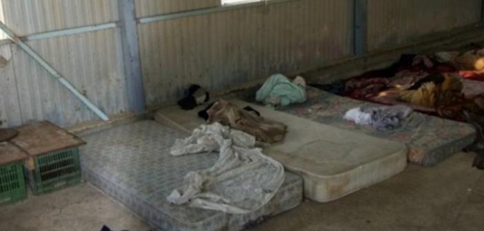 Άρτα: Κρατούσαν φυλακισμένους 14 Πακιστανούς και ζητούσαν λύτρα (ΔΕΙΤΕ ΦΩΤΟ)