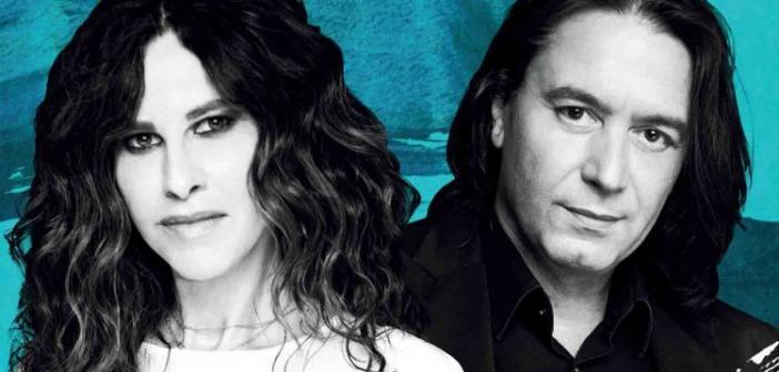 Βόνιτσα: Συναυλία Ελευθερίας Αρβανιτάκη – Γιάννη Κότσιρα στη Κουκουμίτσα