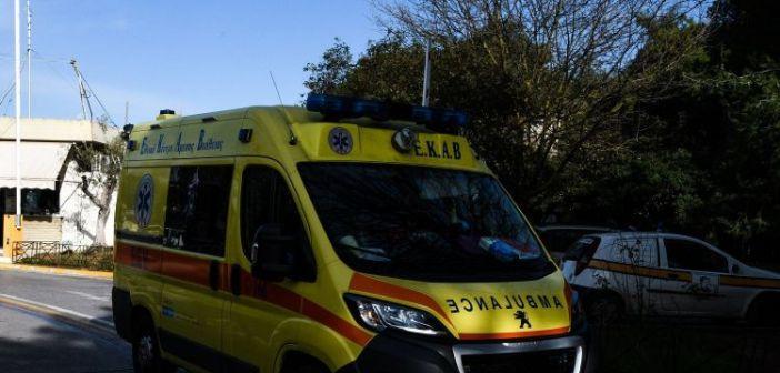 Τραγωδία στην Εγνατία Οδό στην Ηγουμενίτσα – Σταμάτησε στην ΛΕΑ και τον παρέσυρε νταλίκα