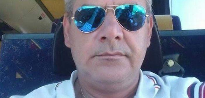 Θρήνος: Πέθανε ξαφνικά στην Ελβετία ο 42χρόνος Ανδρέας Χαντζής από τη Χρυσοβίτσα Ξηρομέρου