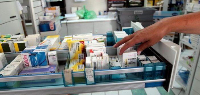 Αγρίνιο: Αλλαγή στo ωράριο λειτουργίας των Φαρμακείων από Δευτέρα