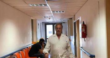 Δυτική Ελλάδα: Το βράδυ βγήκε βουλευτής και το πρωί πήγε στο νοσοκομείο