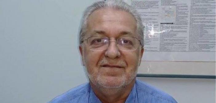 Πέθανε ο δημοσιογράφος Γιάννης Γκίνης