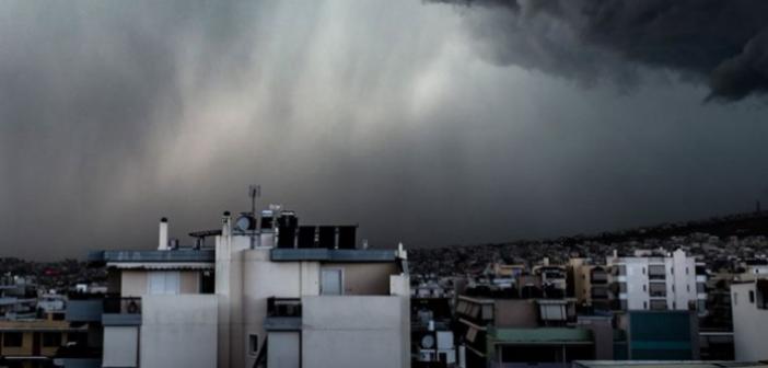 Αιτωλοακαρνανία: Ο καιρός μέχρι την Κυριακή