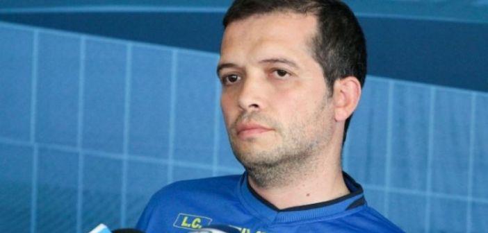 Κάστρο – Παναιτωλικός: «Υπόσχομαι επιθετικό ποδόσφαιρο»