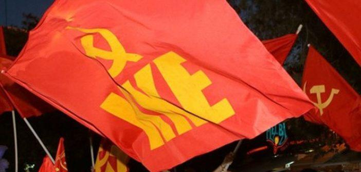 Ναύπακτος: Πολιτική συγκέντρωση του ΚΚΕ απόψε στην πλατεία λιμανιού