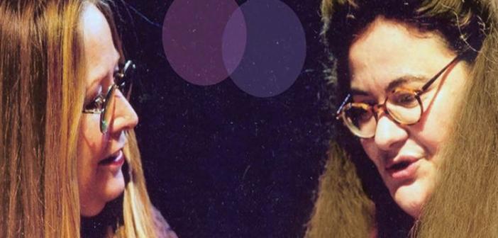 H Μαρίζα Κωχ και η Νένα Βενετσάνου στην Αμφιλοχία