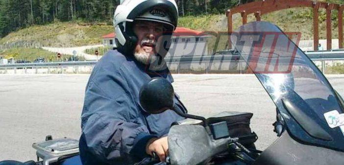 Δυτική Ελλάδα: Η ποδηλατική οικογένεια θρηνεί το χαμό του Νίκου Αργυρόπουλου