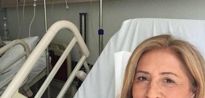 Δυτική Ελλάδα: Η περιπέτεια υγείας και το χειρουργείο την ώρα του σεισμού για την Πατρινή Μαραθωνοδρόμο Μαρία Πολύζου (ΦΩΤΟ)